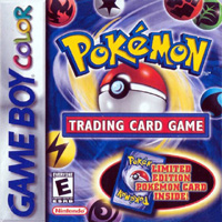 Photo de la boite de Pokemon Trading Card Game
